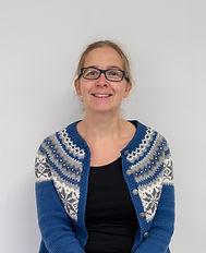 Kjersti Valøy Gjøviken rektor EnSpire Neverdal