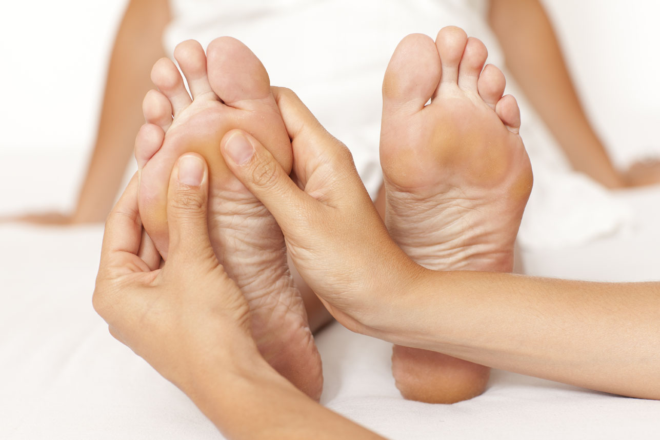 Bebington Podiatry