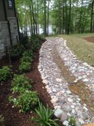 Stone Drainage