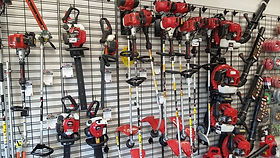 Lawn and Landscaping Equipment
