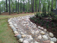 Residential and commercial drainage