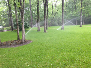 irrigation, water lawn, water grass, repair and installation