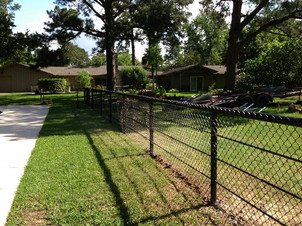 East Texas Chain Link Fencing