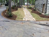 Custom Residential Drainage