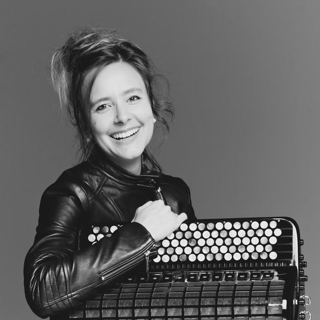 Viviane Chassot, Akkordeon