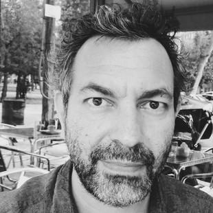 Gilbert Nouno, Sound Artist