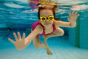 swimming school wollongong bulli