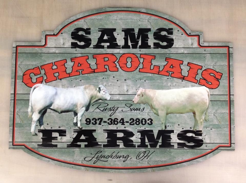 Sams Farms