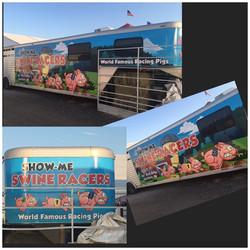 Show-Me Swine Racers