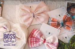 bows pop up 4