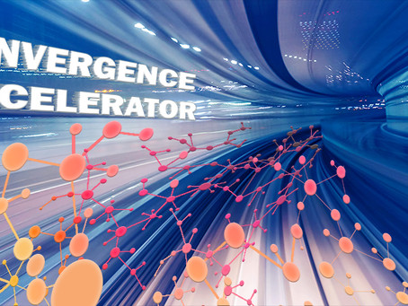 NSF Convergence Accelerator Letters of Intent Due May 5, 2021