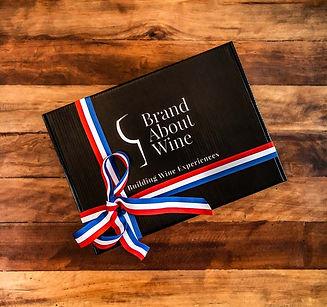 Brandabout Wine Gift Viva Chile