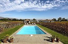 Casa Macaire pool