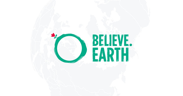 Believe.Earth