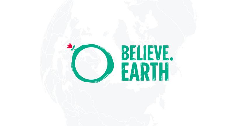 Believe.Earth