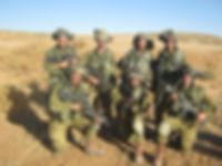 Israel Tsahal Sionisme