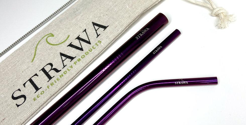 Purple Trio Pack