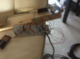 Test instrument at home with veroboard circuit.jpg