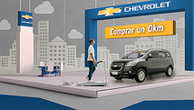 Chevrolet - Promesas