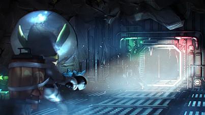 Ubisoft - HungryDragon
