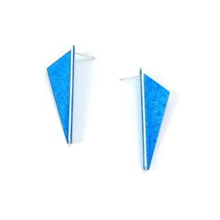 Short Kite Matched Pair - Deep