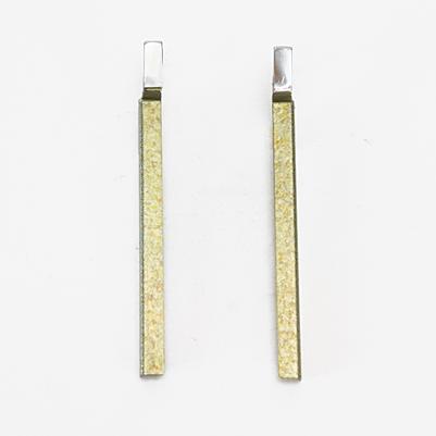Long Line Matched Pair - _Succulent