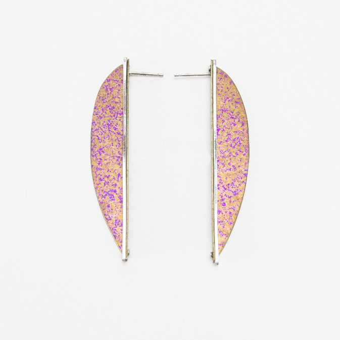 Long Curve Matched Pair - _Glow_