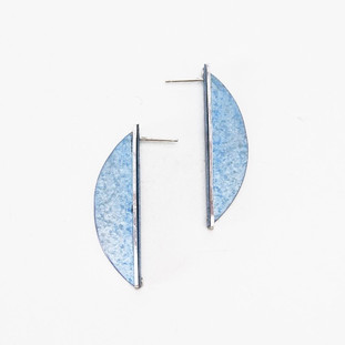 Short Curve Matched Pair - Sky