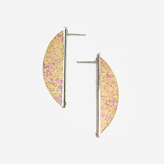 Short Curve Matched Pair - _Peachy_