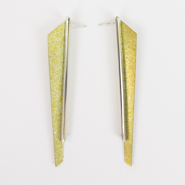 Long Kite Matched Pair - Cactus