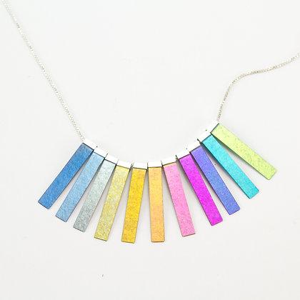 Full Spectrum (11-Beam) Necklace