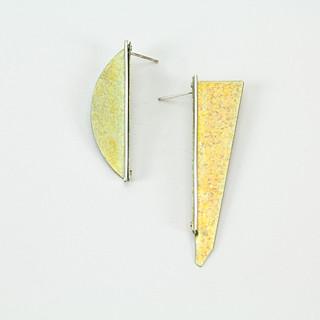 Short Curve + Short Kite - Cactus + Kitsch