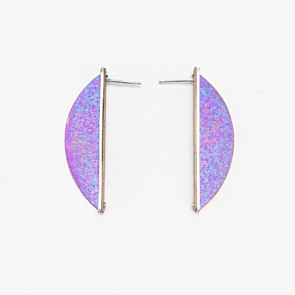 Short Curve Matched Pair - Nebula