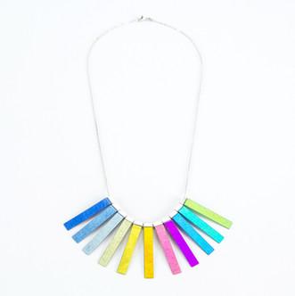 Beam Necklace - Full Spectrum