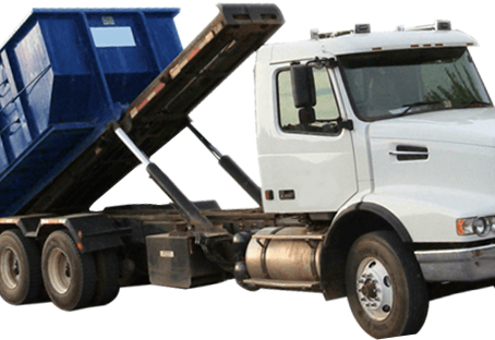 The Advantages Of Renting A Dumpster Over Hiring A Junk Removal Company