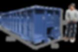 30 yard dumpster empire waste miami