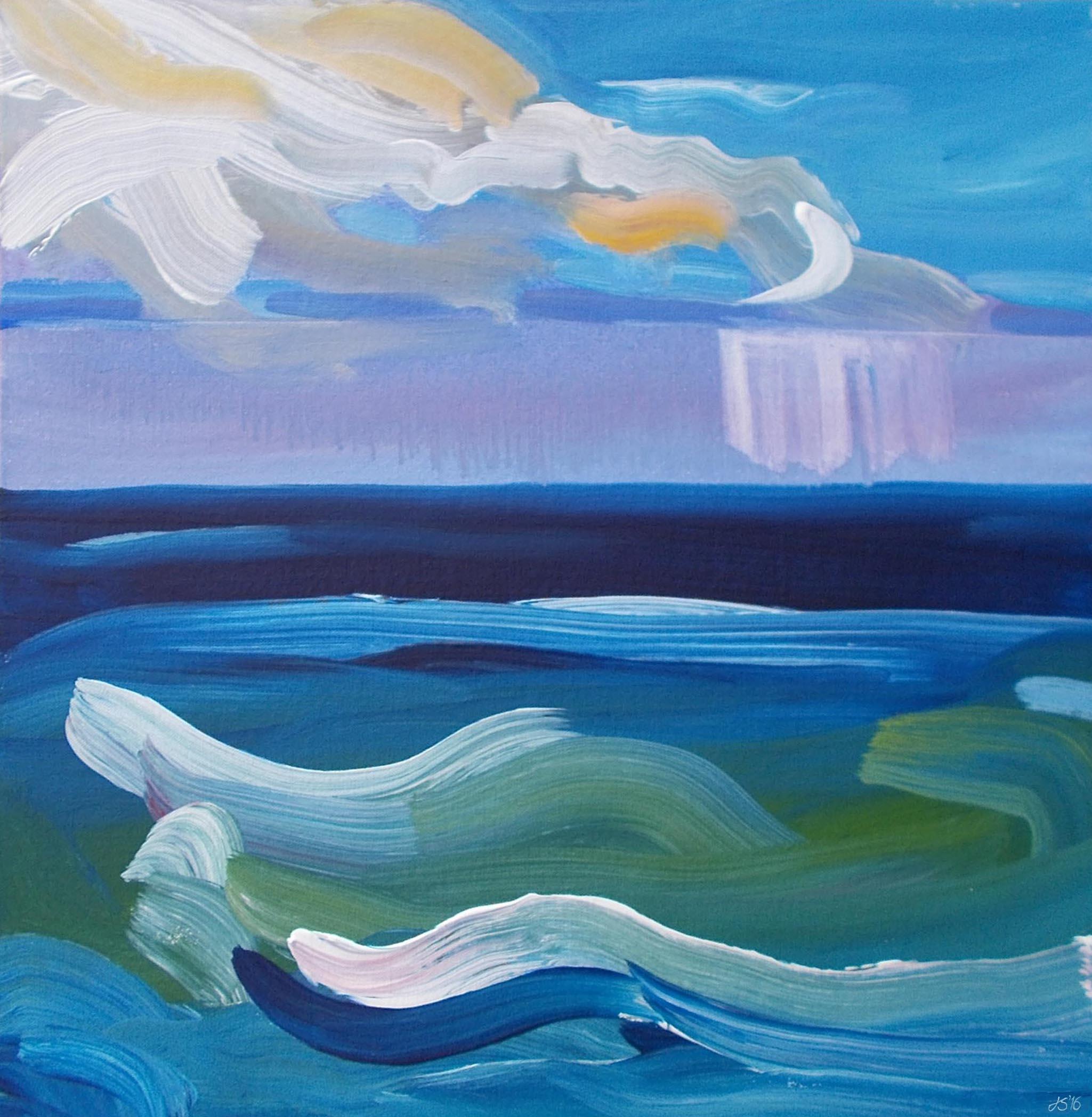 Cloud Wave