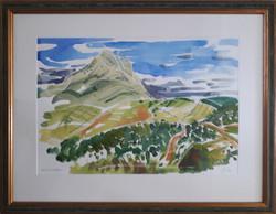 Mont Sainte-Victoire II