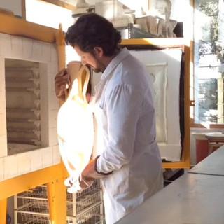 barcelona 3D Ceramics / Terracotta / LDM / Restoration
