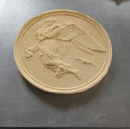 barcelona 3D Ceramics / gres / BinderJetting / Restoration