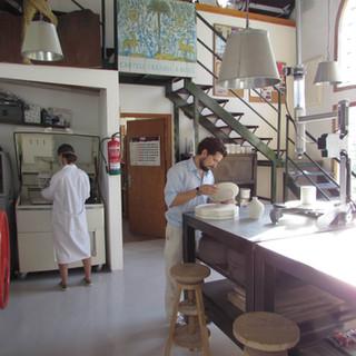 barcelona 3D Ceramics / workshop