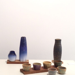 barcelona 3D Ceramics / gres / LDM / Diseño