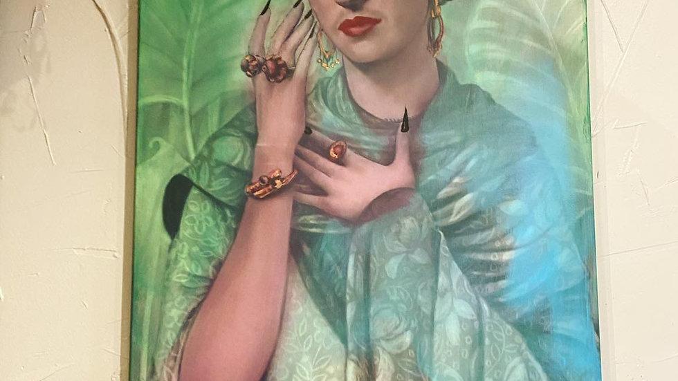 Frida Claw