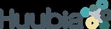 Huubia Visionbay logo dark text.png