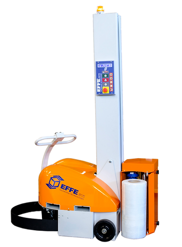 Filmeuse Palette Robot OSCAR SCHNEIDER SA