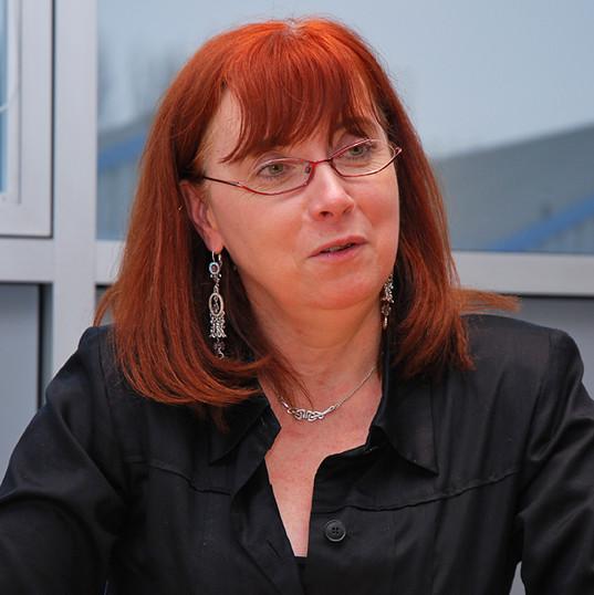 Véronique Le Courtois