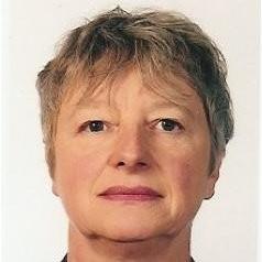Marie Paule Pitau