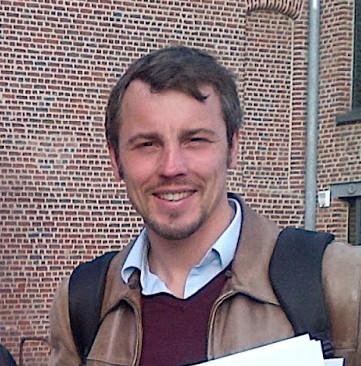 Benoit Guyot