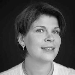 Cécile Thys