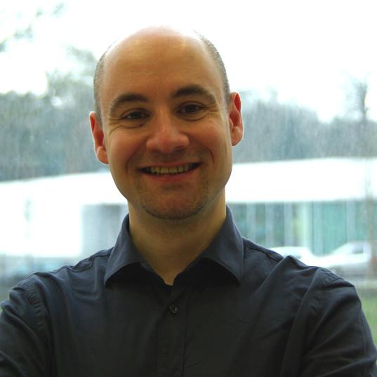 Christophe Willaert